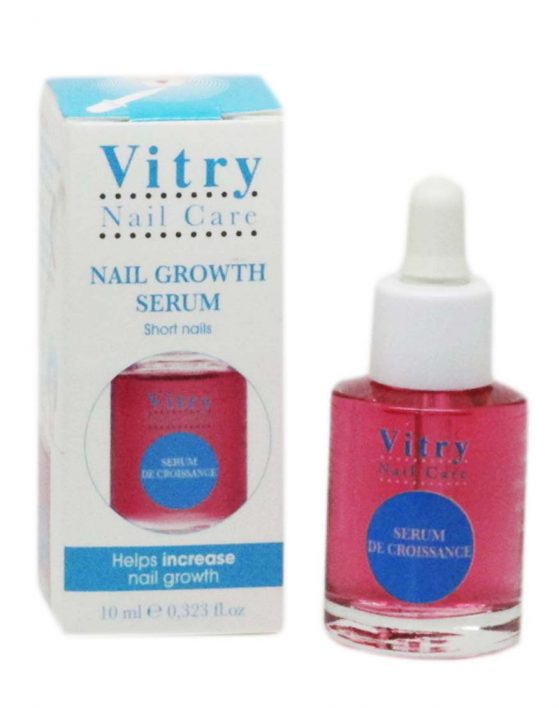 Vitry Nail Growth Serum - finga-nails