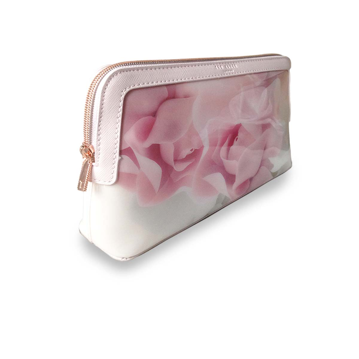 e67380342 Ted Baker Porcelain Rose large Cosmetic Wash-bag - finga-nails