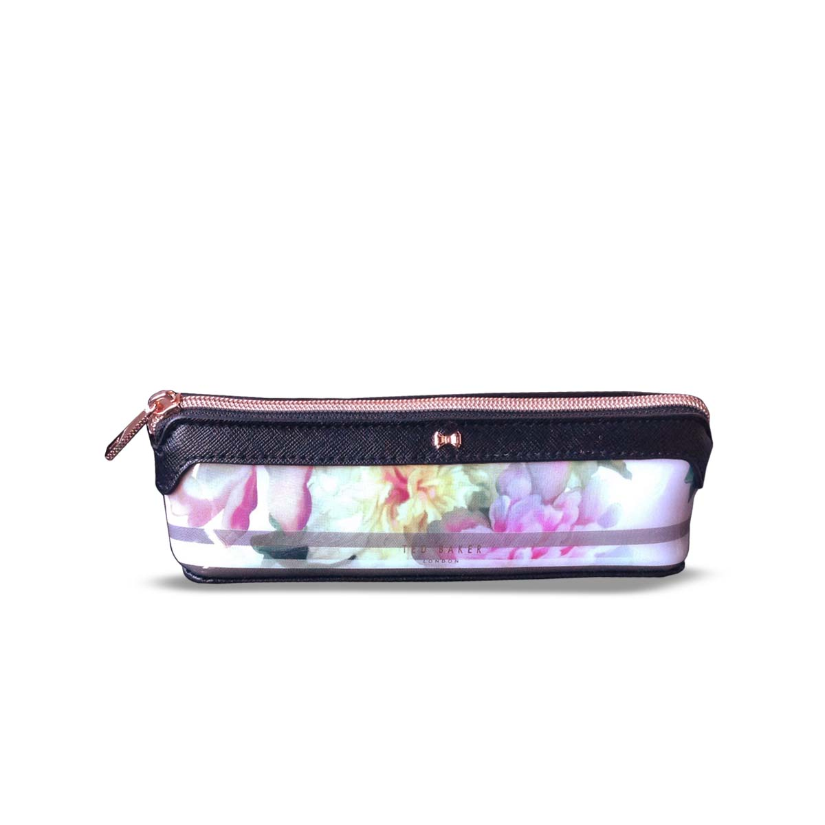 Ted Baker Magda Painted Posie Pencil Case Finga Nails