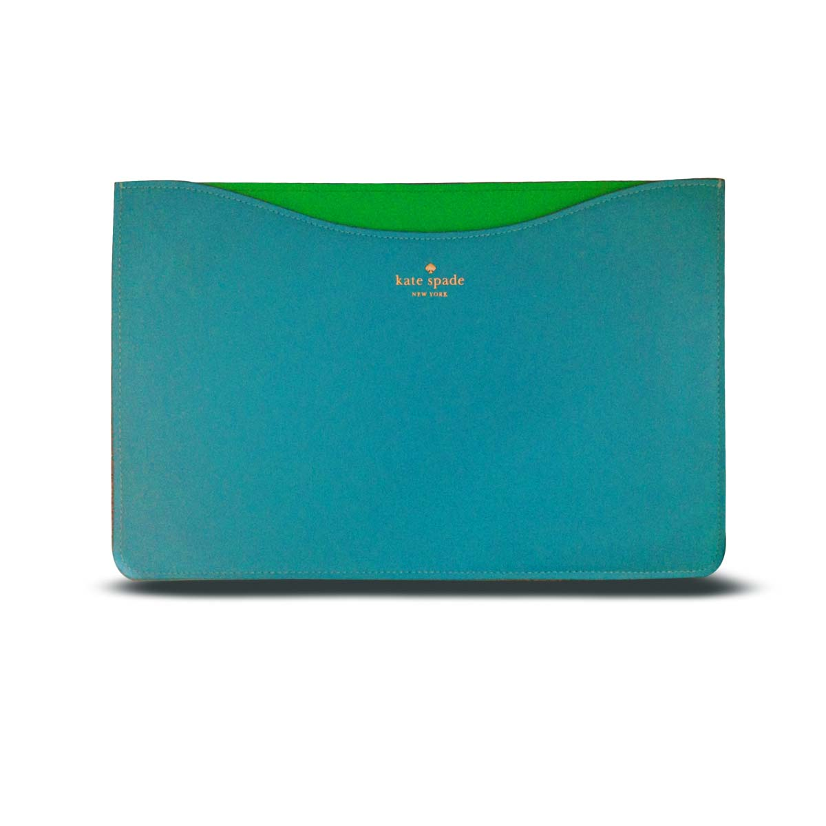 huge discount 3b0cc 3a1a8 KATE SPADE MacBook Air 11 Turquoise Laptop Sleeve