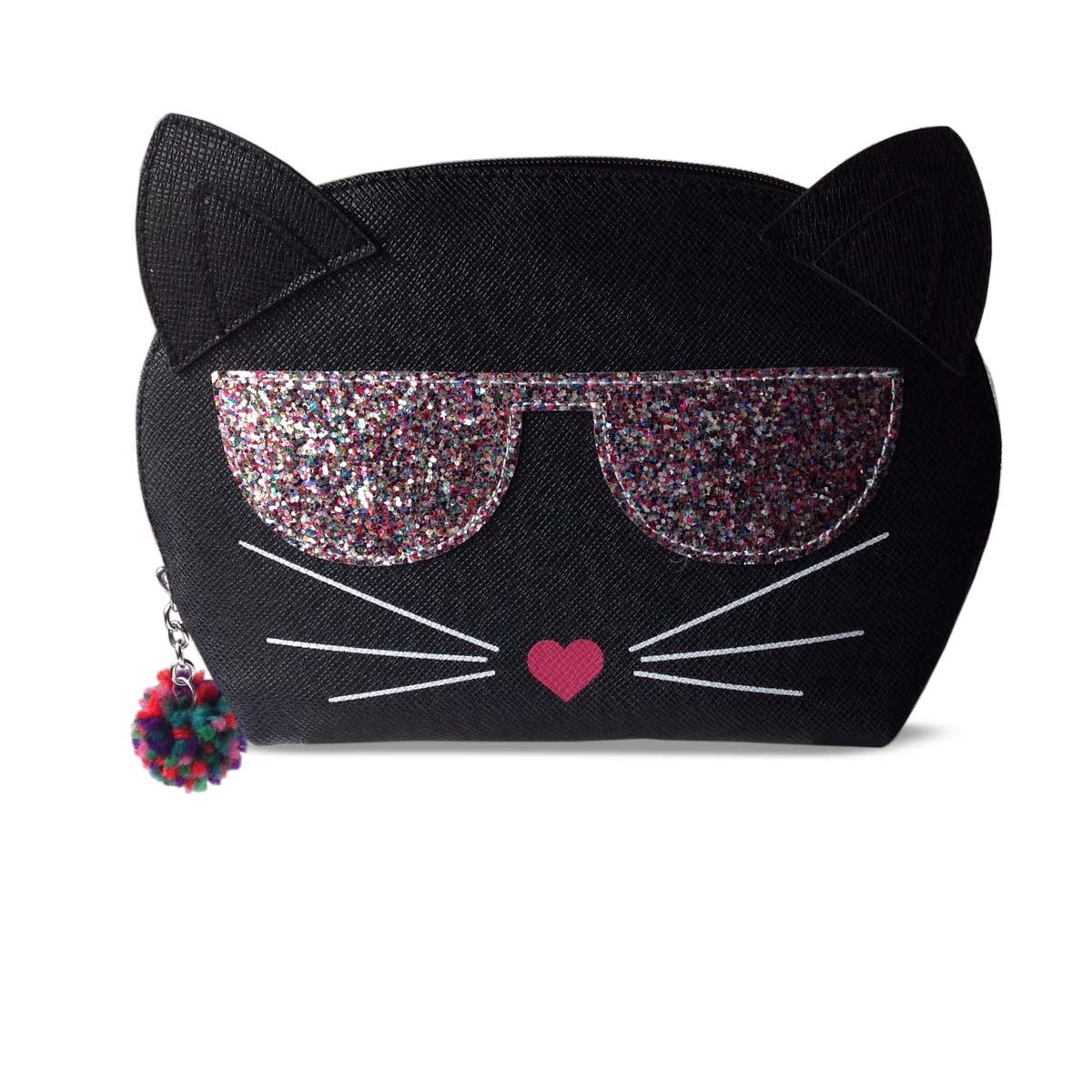 Stella Max Black Summer Cat Novelty